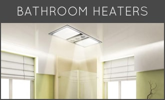 bathroom heaters