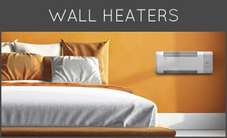 wall panel heaters