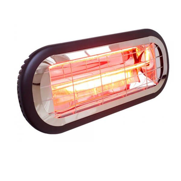 Sunburst Mini Heater